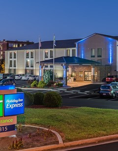 Holiday Inn Express Roanoke