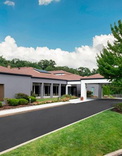 Courtyard by Marriott Westchester County