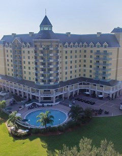 Renaissance Resort at World Golf Village
