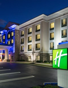 Holiday Inn Express & Suites Stroudsburg