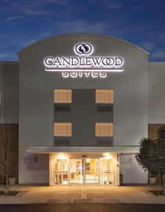 Candlewood Suites Chicago