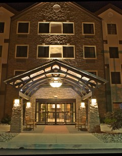 Staybridge Suites Stroudsburg (East)