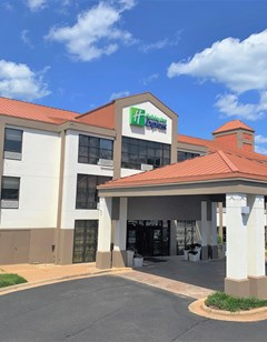 Holiday Inn Express (Durham Area)