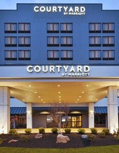 Courtyard by Marriott Meadowlands
