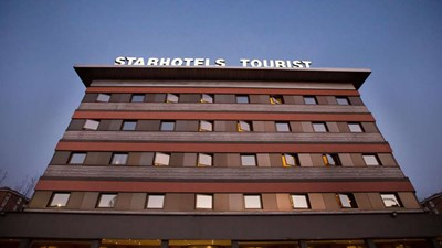 Starhotels Tourist