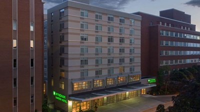 Wyndham Garden Buffalo Downtown