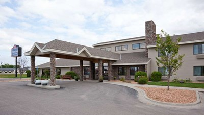AmericInn by Wyndham Thief River Falls