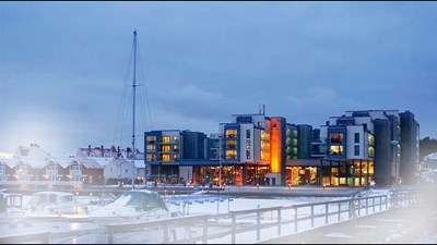 The Stromstad Spa, an Ascend Hotel