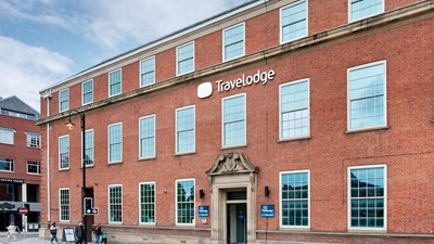 Travelodge Chester Central