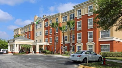 Extended Stay America-Orlando-Conv Ct