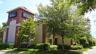 Extended Stay America Univ/Ivy Creek