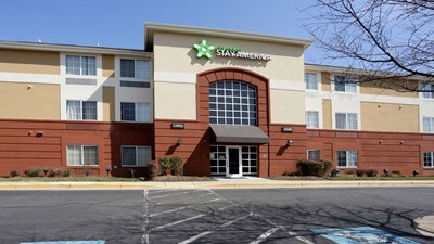Extended Stay America Chantilly Airport