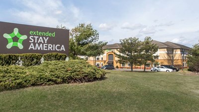 Extended Stay America - Westborough