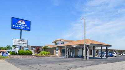 Americas Best Value Inn Lebanon