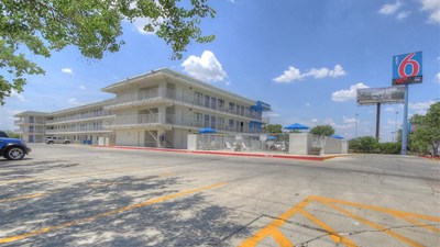 Motel 6 San Antonio West