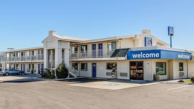 Motel 6 Richland Kennewick