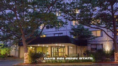 Days Inn Penn State