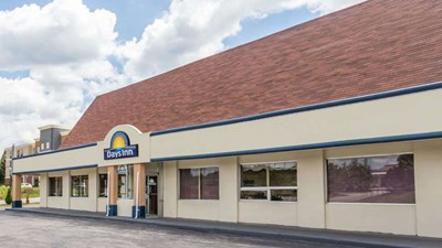 Days Inn Christiansburg