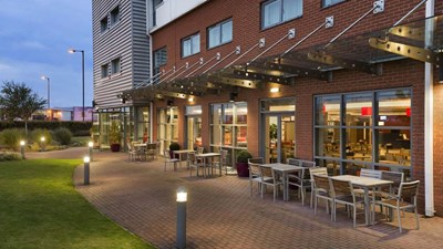 Ramada Encore Doncaster Airport