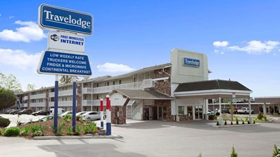 Travelodge Port of Tacoma
