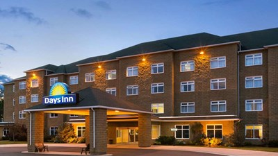 Days Inn & Conference Centre Oromocto