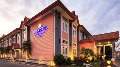 Microtel Inn & Suites by Wyndham Davao