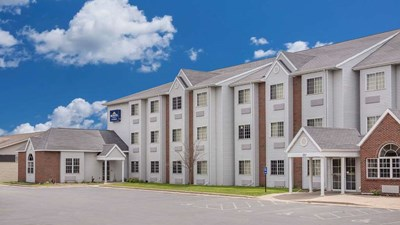 Microtel Inn/Suites by Wyndham Appleton