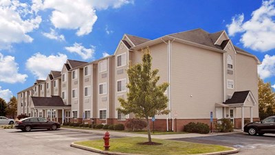 Microtel Inn & Suites Middletown