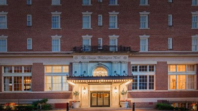 The George Washington, a Wyndham Grand