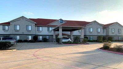 Best Western Limestone Inn & Suites