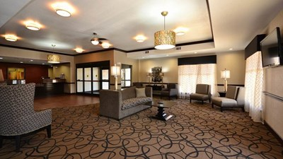 Best Western Plus Classic Inn and Suites