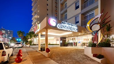 Best Western Plus Condado Palm Inn & Ste