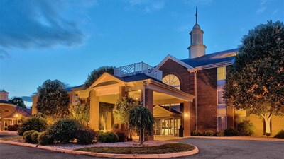 Best Western Plus Inn at Hunt Ridge