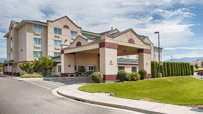 Best Western Plus Liberty Lake Inn