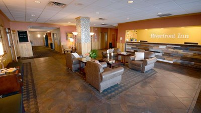 Best Western Riverfront Inn