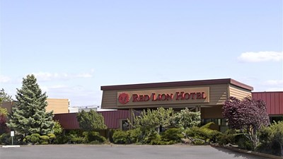 Red Lion Hotel Pendleton