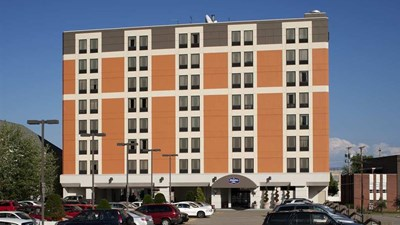 Hampton Inn Pittsburgh-University Center