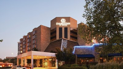 Doubletree Hotel Memphis