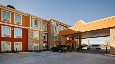 Best Western Plus New Orleans Airport