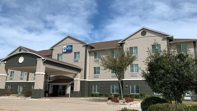 Best Western Marlin Inn & Suites
