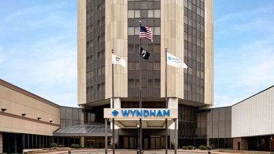Wyndham Springfield City Centre