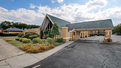 Americas Best Value Inn, Whippany