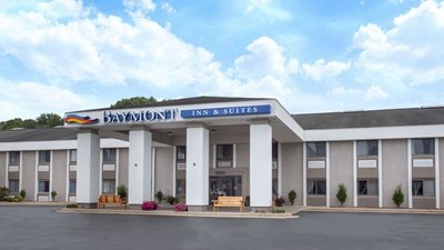 Baymont Inn & Suites Grand Haven