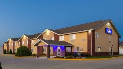 Baymont Inn & Suites Fort Dodge