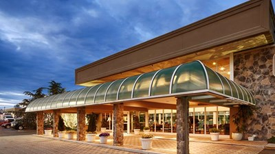 SureStay Plus Hotel Brandywine Valley