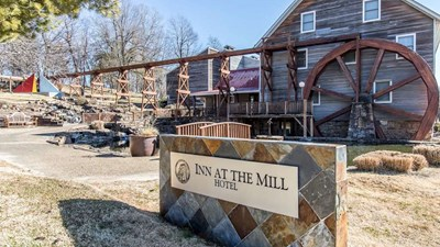 Inn at the Mill, An Ascend Hotel