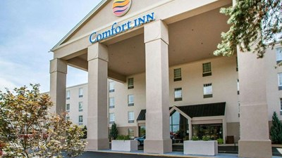 Comfort Inn St. Louis - Westport