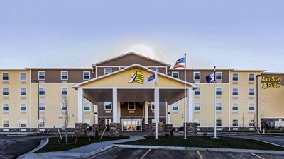 MainStay Suites Watford City