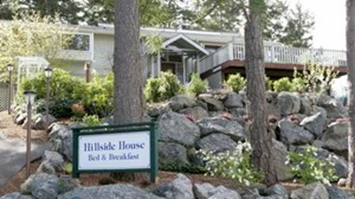 Hillside House Bed & Breakfast