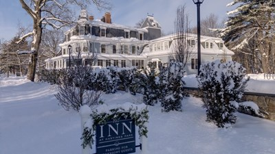The Inn at Hastings Park